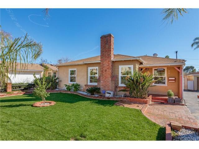 11144 Sylvan Street, North Hollywood, CA 91606 (#SR19039434) :: Paris and Connor MacIvor