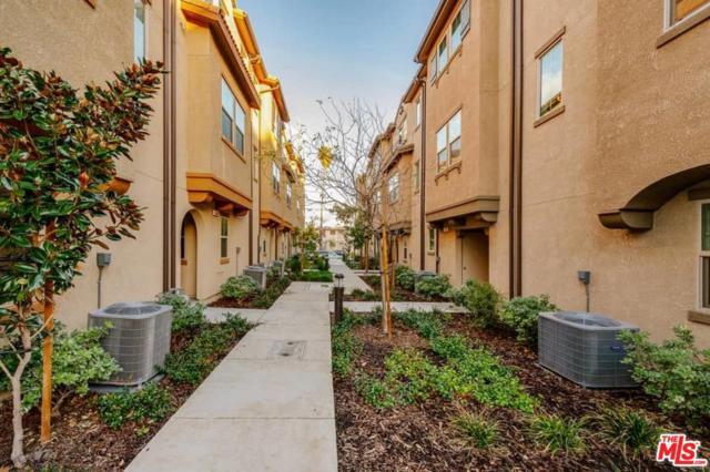 14102 W Spruce Lane, Van Nuys, CA 91405 (#19433542) :: Paris and Connor MacIvor