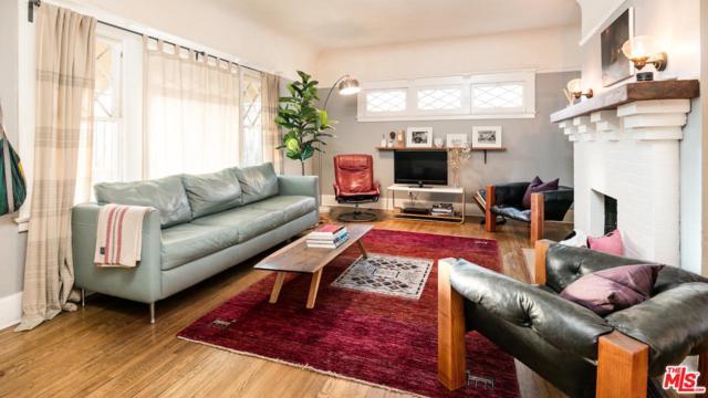 117 S Avenue 60, Los Angeles (City), CA 90042 (#19435890) :: Paris and Connor MacIvor