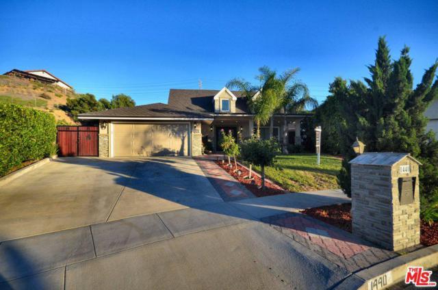 1440 Corte De Primavera, Thousand Oaks, CA 91360 (#19436192) :: Lydia Gable Realty Group