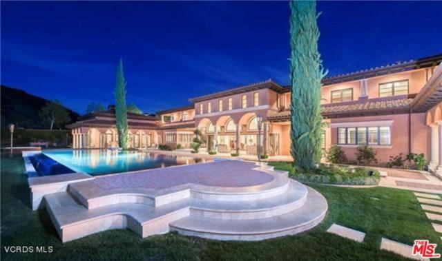 25241 Prado Del Grandioso, Calabasas, CA 91302 (#19436504) :: Golden Palm Properties