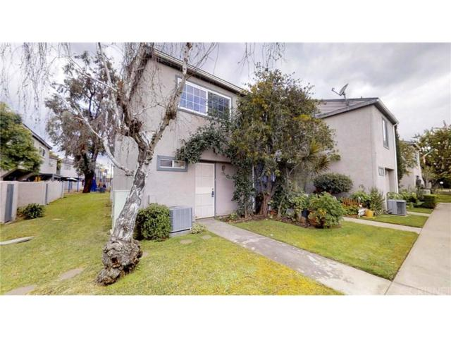 1728 Puente Avenue, Baldwin Park, CA 91706 (#SR19039661) :: Golden Palm Properties
