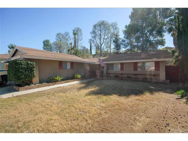 19628 Crystal Springs Court, Newhall, CA 91321 (#SR19039414) :: The Real Estate Offices of Talbot and Watson