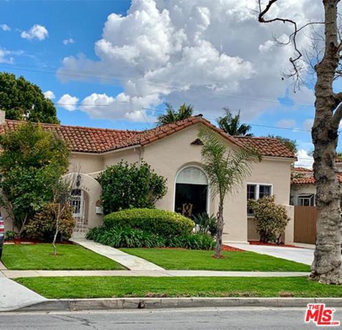 340 S Canon Drive, Beverly Hills, CA 90212 (#19436754) :: Golden Palm Properties