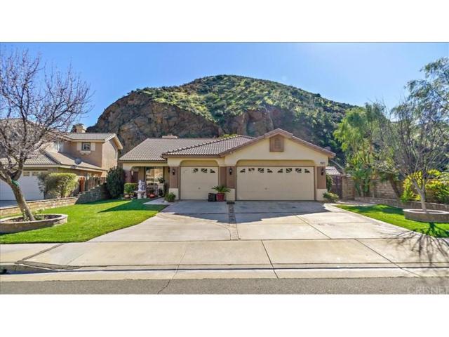 28672 Oak Valley Road, Castaic, CA 91384 (#SR19033815) :: Paris and Connor MacIvor