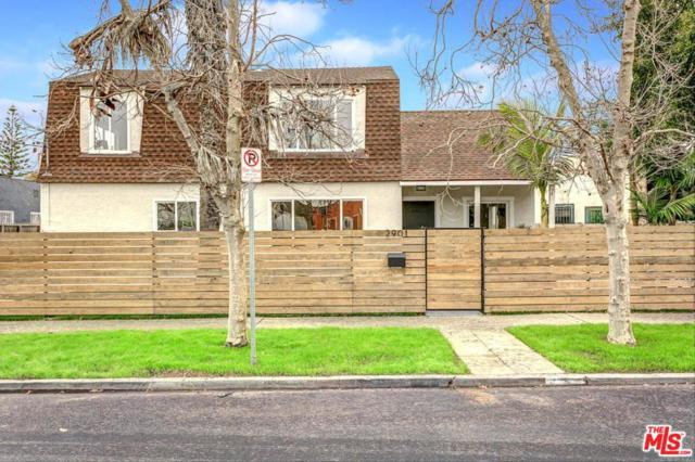 2901 10TH Avenue, Los Angeles (City), CA 90018 (#19436294) :: Lydia Gable Realty Group