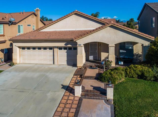 13752 Robinbrook Court, Eastvale, CA 92880 (#219001954) :: The Rodgers Group