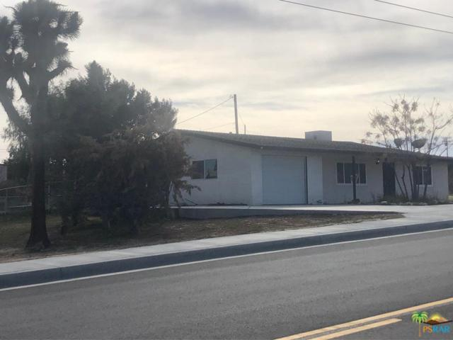 7631 Sage Avenue, Yucca Valley, CA 92284 (#19435408PS) :: Lydia Gable Realty Group