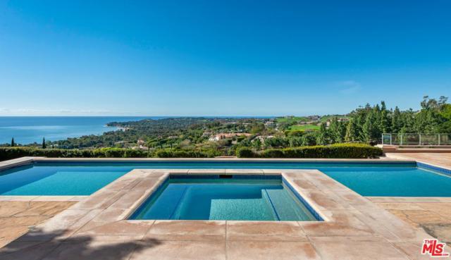 27445 Winding Way, Malibu, CA 90265 (#19436860) :: Golden Palm Properties