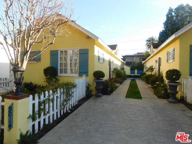 9014 Rangely Avenue, West Hollywood, CA 90048 (#19435948) :: Golden Palm Properties