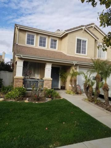 1241 Maria Way, Oxnard, CA 93030 (#219001958) :: The Rodgers Group