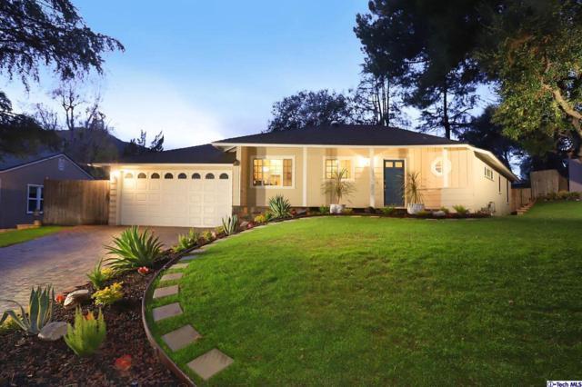 4227 Boston Avenue, La Crescenta, CA 91214 (#319000647) :: Golden Palm Properties