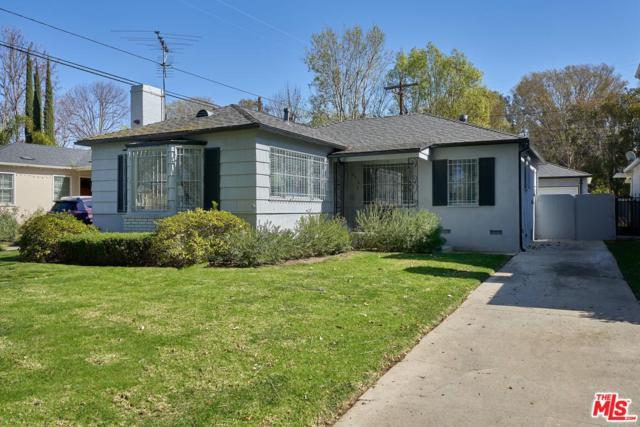 2616 Castle Heights Avenue, Los Angeles (City), CA 90034 (#19435998) :: Paris and Connor MacIvor