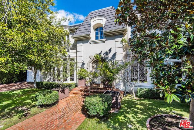 610 N Canon Drive, Beverly Hills, CA 90210 (#19436952) :: Paris and Connor MacIvor