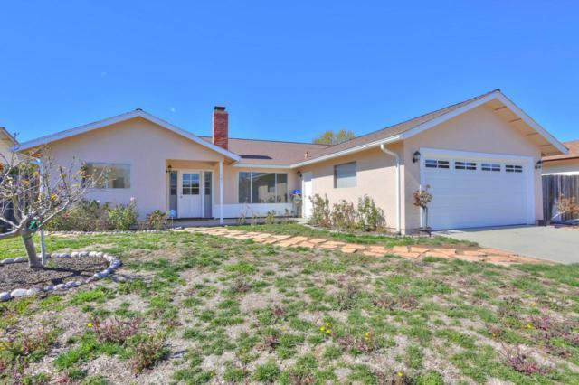 697 Via Miguel, Santa Barbara, CA 93111 (#219001966) :: Paris and Connor MacIvor