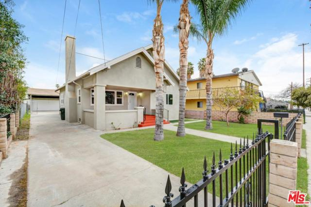 1345 N Arrowhead Avenue, San Bernardino (City), CA 92405 (#19437060) :: Paris and Connor MacIvor