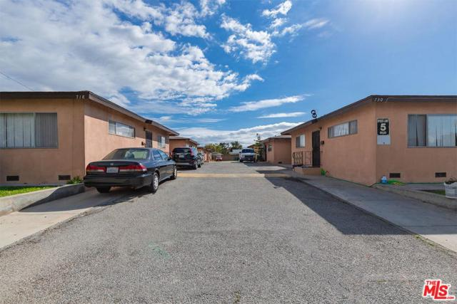 718 W 168TH Street, Gardena, CA 90247 (#19437164) :: Fred Howard Real Estate Team