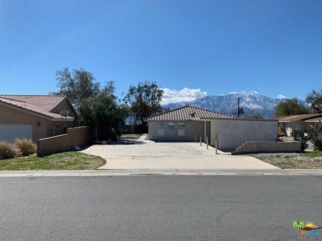 68085 Calle Azteca, Desert Hot Springs, CA 92240 (#19437180PS) :: Lydia Gable Realty Group