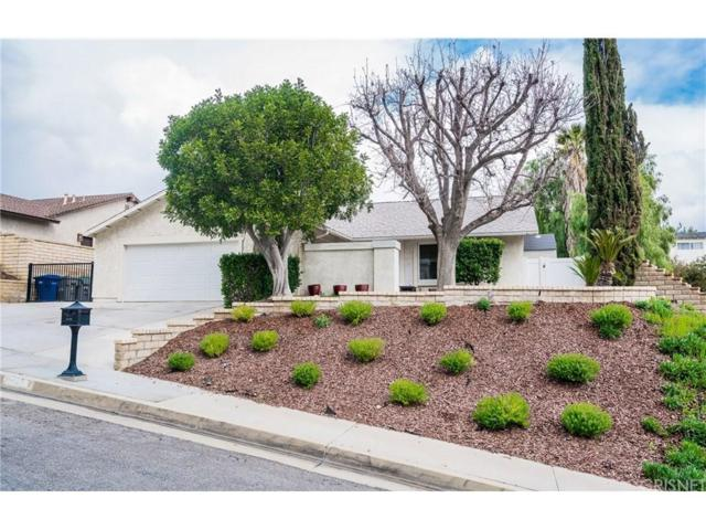 27110 Vista Encantada Drive, Valencia, CA 91354 (#SR19040894) :: Paris and Connor MacIvor