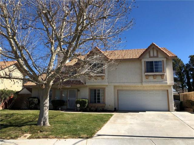 39434 Harvard Lane, Palmdale, CA 93551 (#SR19040809) :: The Real Estate Offices of Talbot and Watson
