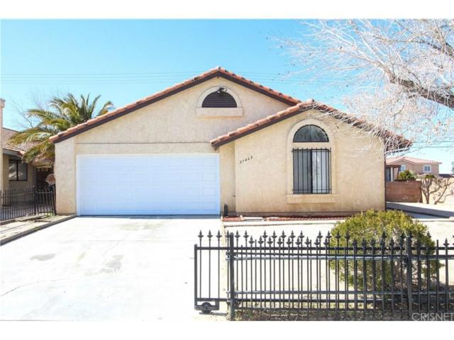 37469 Lilacview Avenue, Palmdale, CA 93550 (#SR19041013) :: The Real Estate Offices of Talbot and Watson