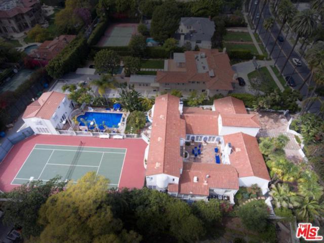 915 Benedict Canyon Drive, Beverly Hills, CA 90210 (#19437244) :: Golden Palm Properties