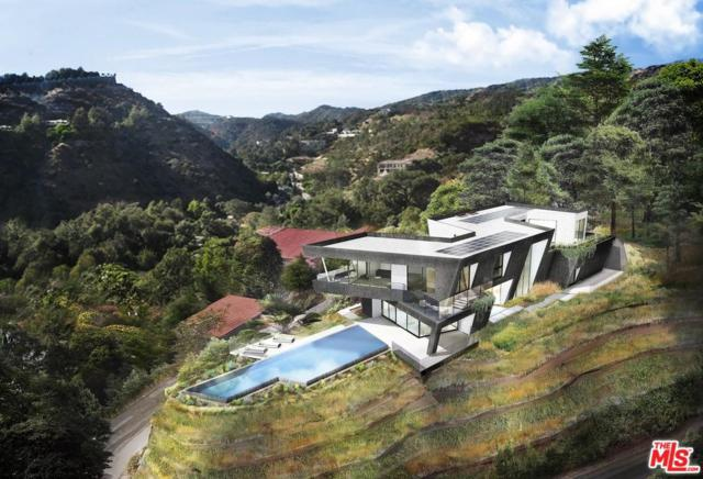 1326 Beverly Estates Drive, Beverly Hills, CA 90210 (#19437238) :: Golden Palm Properties