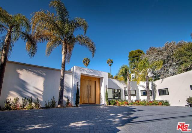 9565 Cherokee Lane, Beverly Hills, CA 90210 (#19436736) :: Golden Palm Properties