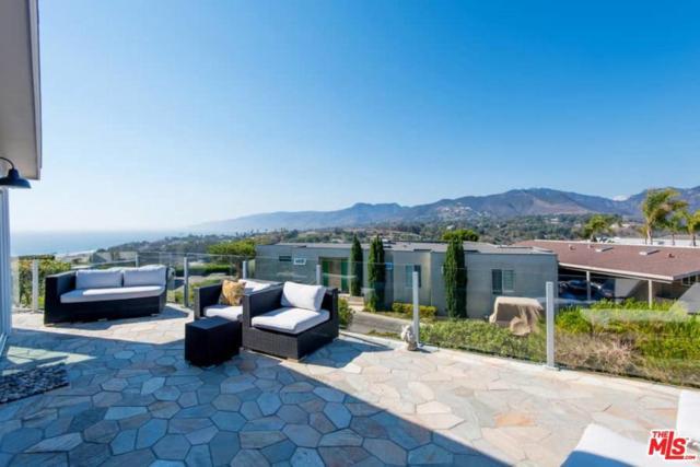 29500 Heathercliff Road #211, Malibu, CA 90265 (#19437018) :: Golden Palm Properties