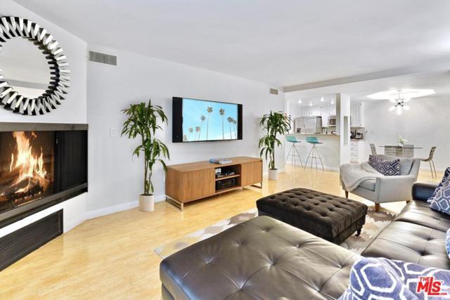 1230 Horn Avenue #421, West Hollywood, CA 90069 (#19437284) :: Golden Palm Properties