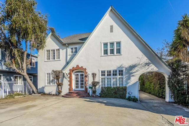 736 Crenshaw Boulevard, Los Angeles (City), CA 90005 (#19436816) :: Golden Palm Properties