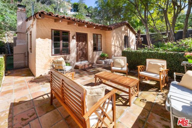10011 Westwanda Drive, Beverly Hills, CA 90210 (#19437016) :: Golden Palm Properties