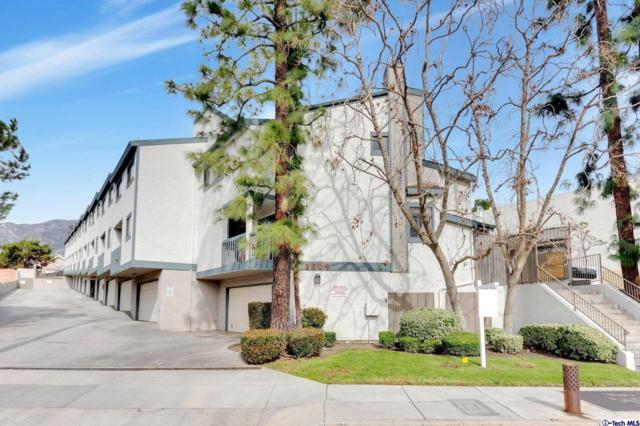 2809 Montrose Avenue #5, La Crescenta, CA 91214 (#319000724) :: Golden Palm Properties