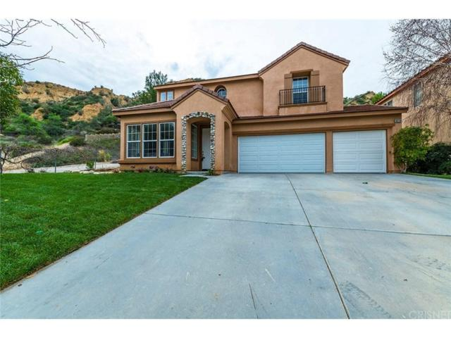 30228 June Rose Court, Castaic, CA 91384 (#SR19039928) :: Paris and Connor MacIvor