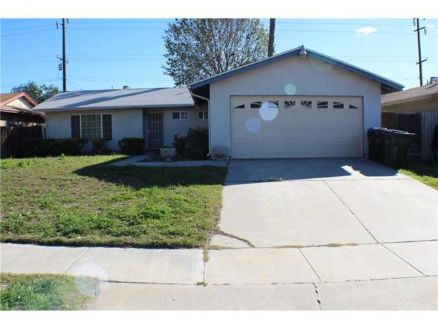 1731 Hardt Street, Loma Linda, CA 92354 (#SR19041234) :: Paris and Connor MacIvor