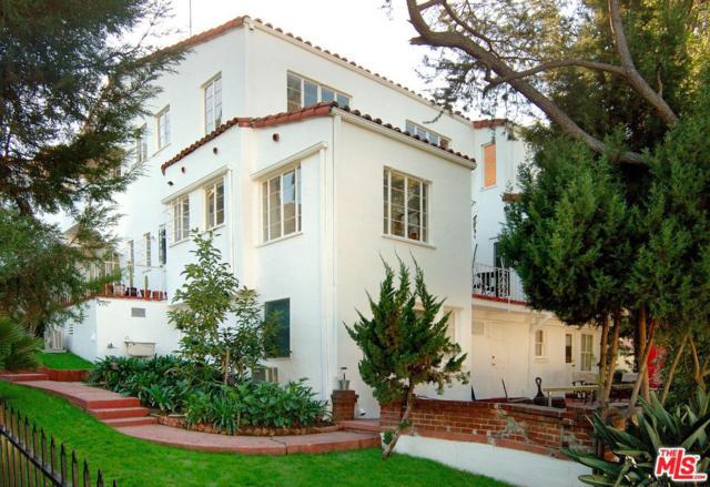3701 Arbolada Road, Los Angeles (City), CA 90027 (#19437224) :: Golden Palm Properties