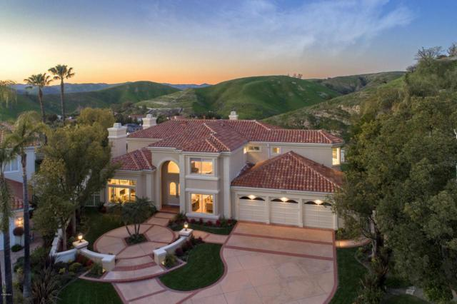 25619 Melbourne Court, Calabasas, CA 91302 (#219002007) :: Lydia Gable Realty Group