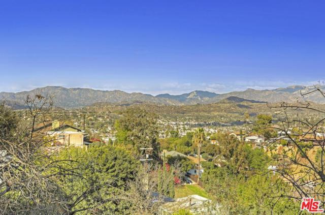 0 Brilliant, Los Angeles (City), CA 90065 (#19436984) :: Golden Palm Properties