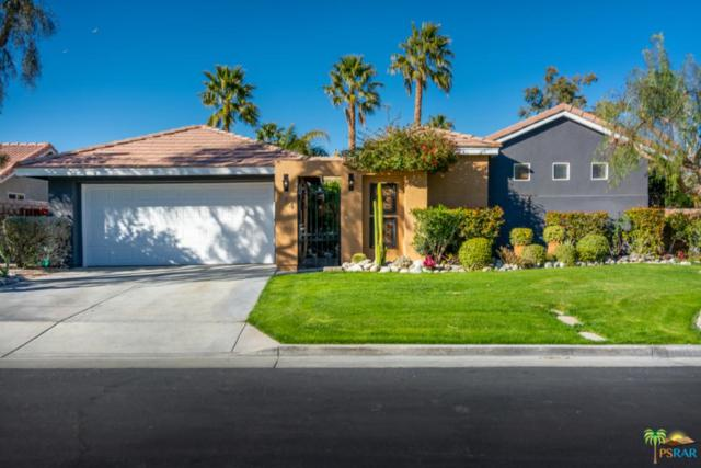 684 E Lily Street, Palm Springs, CA 92262 (#19437326PS) :: The Real Estate Offices of Talbot and Watson