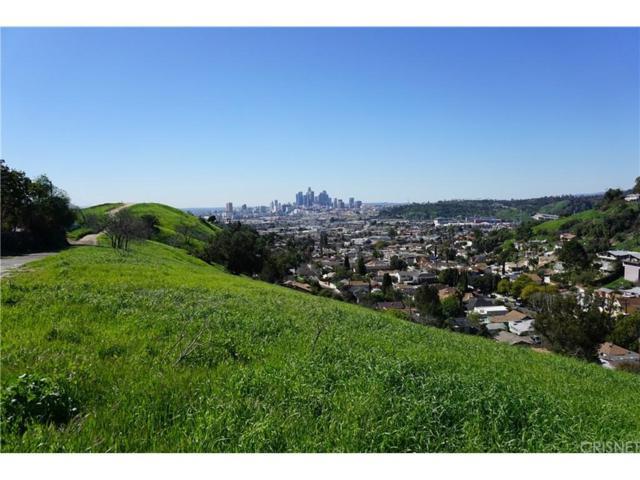 3145 Thomas Street, Los Angeles (City), CA 90031 (#SR19041215) :: Golden Palm Properties