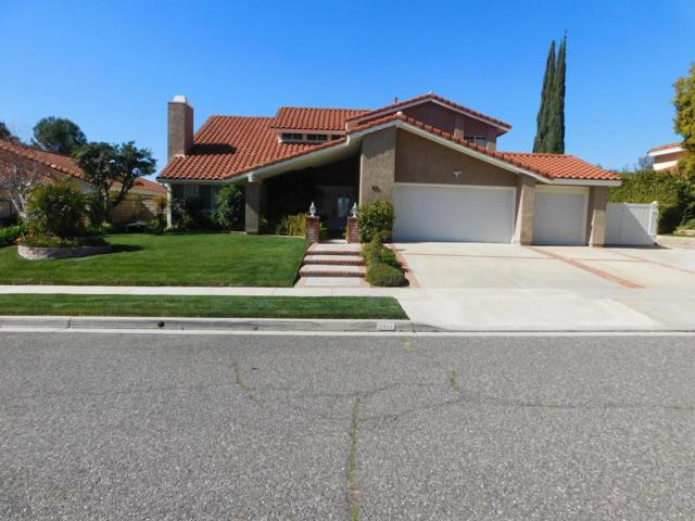 2911 Chippewa Avenue, Simi Valley, CA 93063 (#219002011) :: Paris and Connor MacIvor