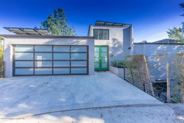 5698 Holly Oak Drive, Los Angeles (City), CA 90068 (#819000803) :: Golden Palm Properties