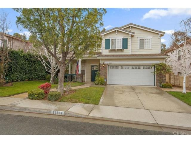 28024 Liana Lane, Valencia, CA 91354 (#SR19041444) :: Paris and Connor MacIvor