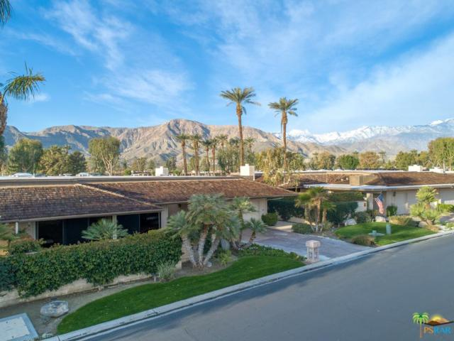 11 Duke Drive, Rancho Mirage, CA 92270 (#19435110PS) :: Golden Palm Properties