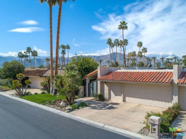 23 Dartmouth Drive, Rancho Mirage, CA 92270 (#19437402PS) :: Golden Palm Properties