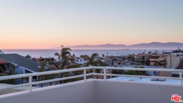 2448 Silverstrand Avenue, Hermosa Beach, CA 90254 (#19437292) :: The Fineman Suarez Team