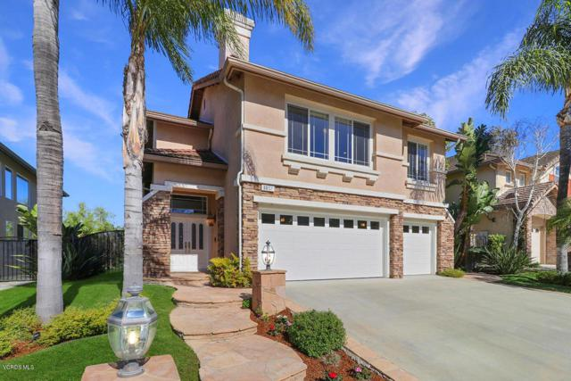 1857 Seabreeze Street, Newbury Park, CA 91320 (#219002017) :: Paris and Connor MacIvor