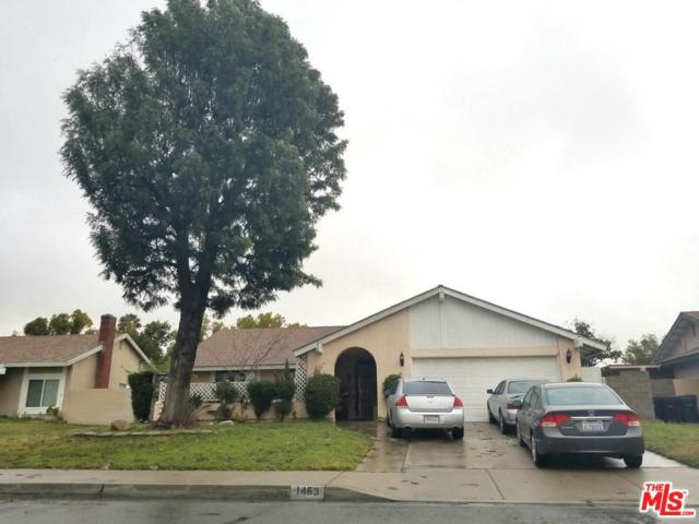 1463 N Fillmore Avenue, Rialto, CA 92376 (#19437470) :: Paris and Connor MacIvor