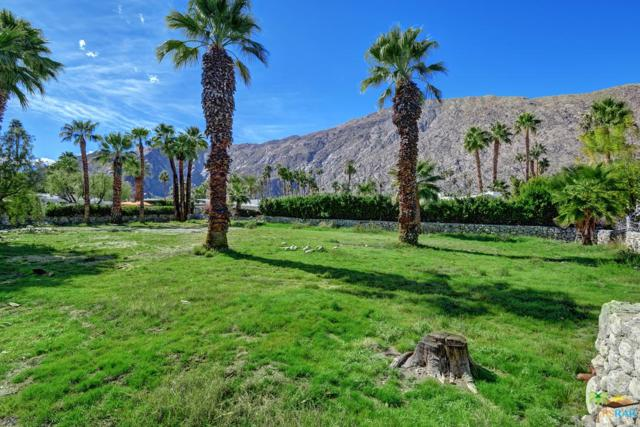421 S Monte Vista Drive, Palm Springs, CA 92262 (#19437512PS) :: Lydia Gable Realty Group