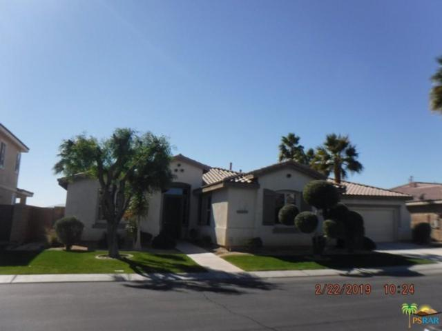 83427 Skyline Trail Road, Indio, CA 92203 (#19437526PS) :: The Agency